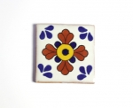 Mexican tiles small
